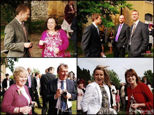 Amy and Lee's Wedding