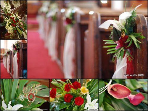 Amy and Lee's Wedding1
