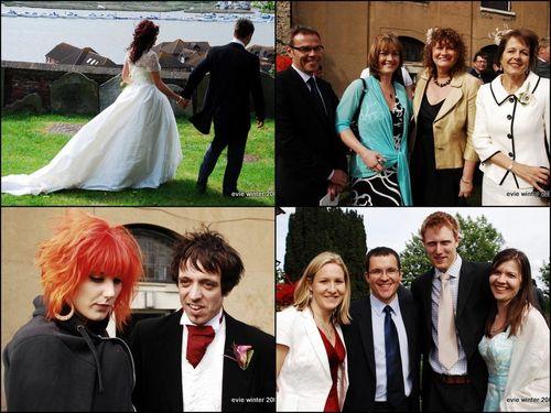 Amy and Lee's Wedding2